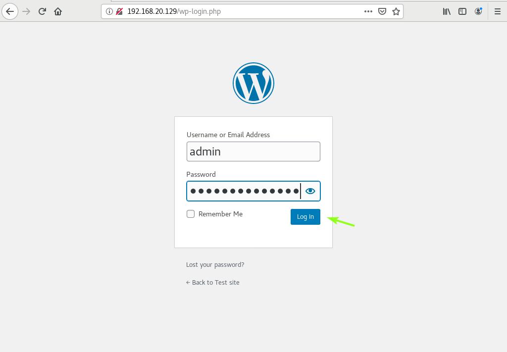 How to Install WordPress on CentOS 8 centos WordPress