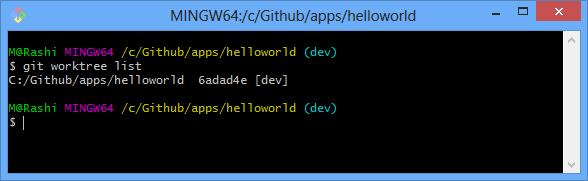 Git Worktrees: Parallel Development Guide git