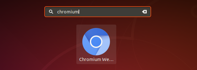 How to Install Chromium Browser on Ubuntu 20.04 browser Chrome chromium ubuntu 20.04 web browsers