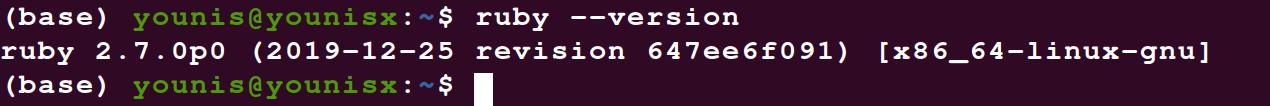 Install Ruby on Ubuntu 20.04 Open Source Ruby ubuntu