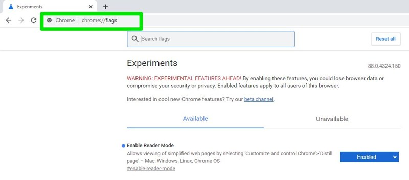 Enable these 14 Chrome Flags To Optimize Your Chrome Experience Smart Things