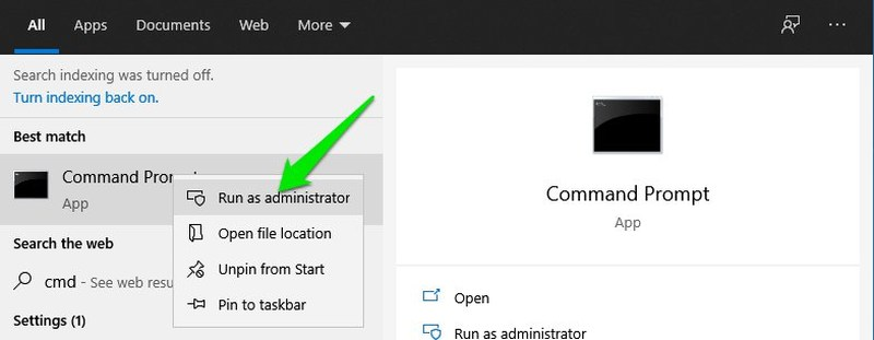 15 Windows Command Prompt Commands to Know as Sysadmin Sysadmin windows