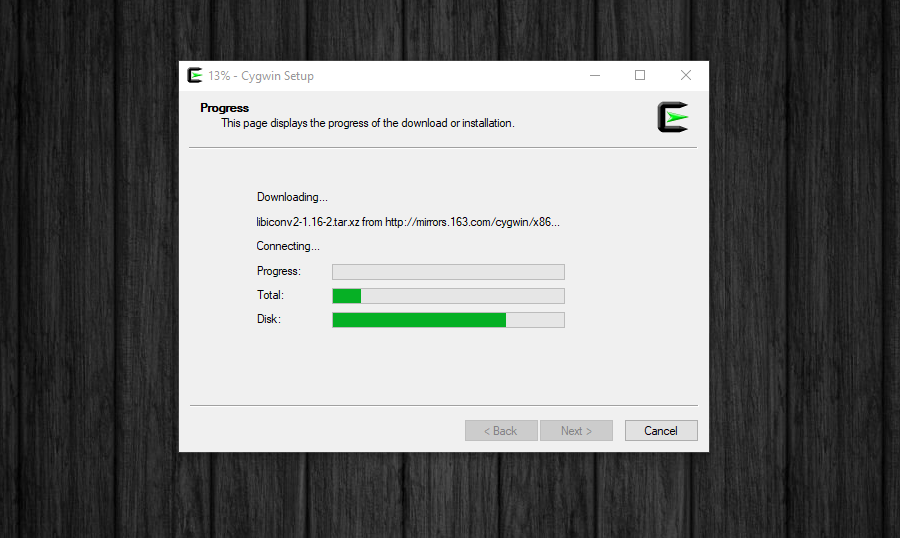 What is Cygwin and How to Install on Windows? Sysadmin windows