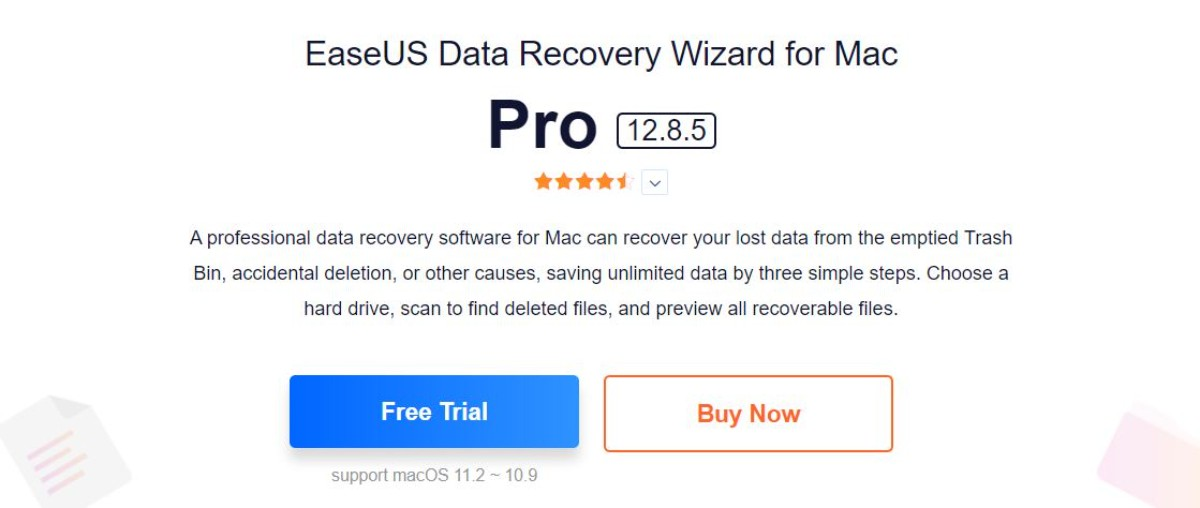 7 Best Software for Mac Data Recovery MacOS Smart Things