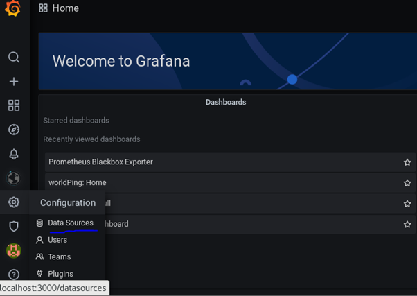 Getting Started with Grafana Loki Monitoring Open Source Sysadmin