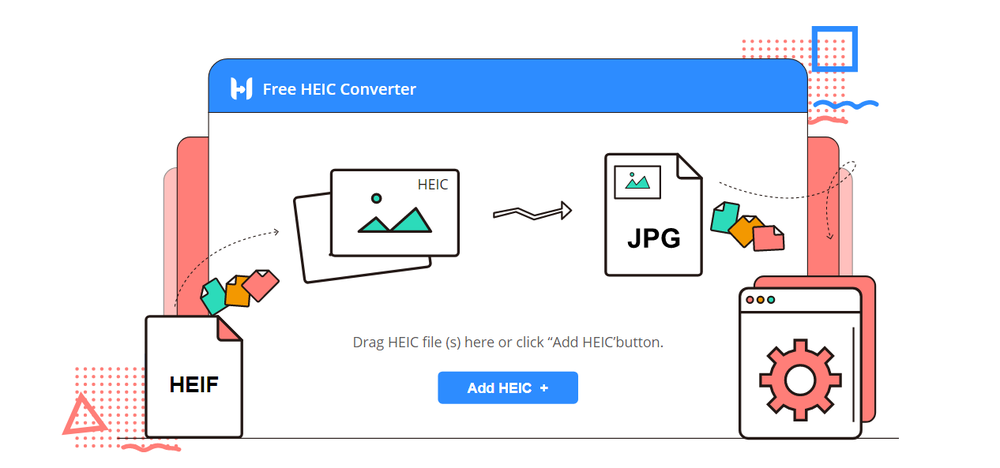 9 Tools to Convert HEIC to JPG or PNG Format Smart Things