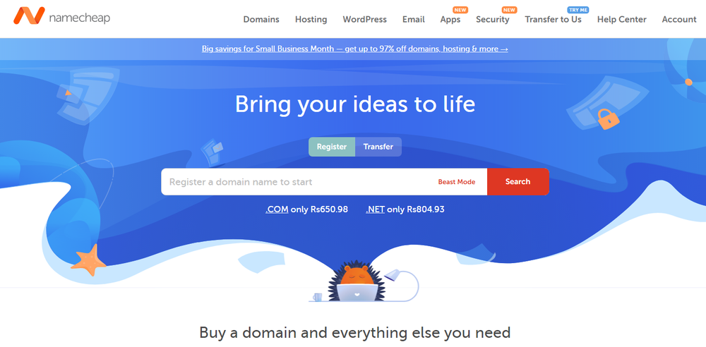 How to Get a FREE Domain Name as Student? Smart Things