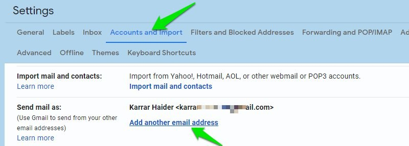 5 Ways to Manage Multiple Gmail Accounts at the Same Time Smart Things