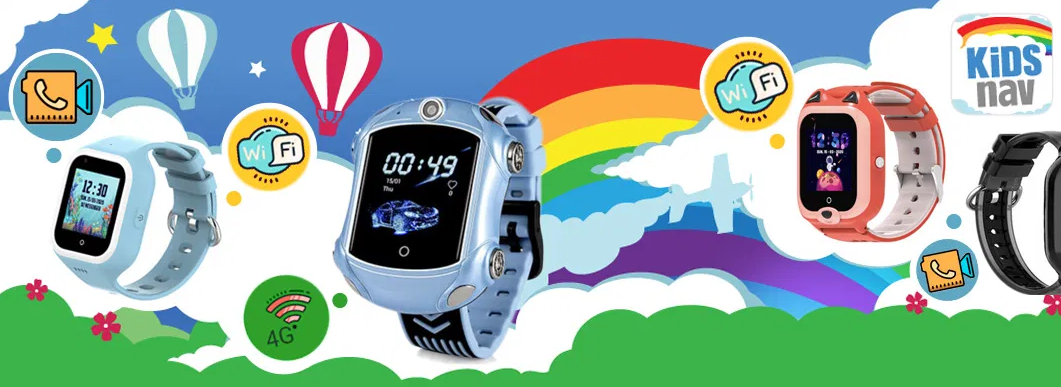 7 Best Kids Smart Watch to Stay Connected Smart Things
