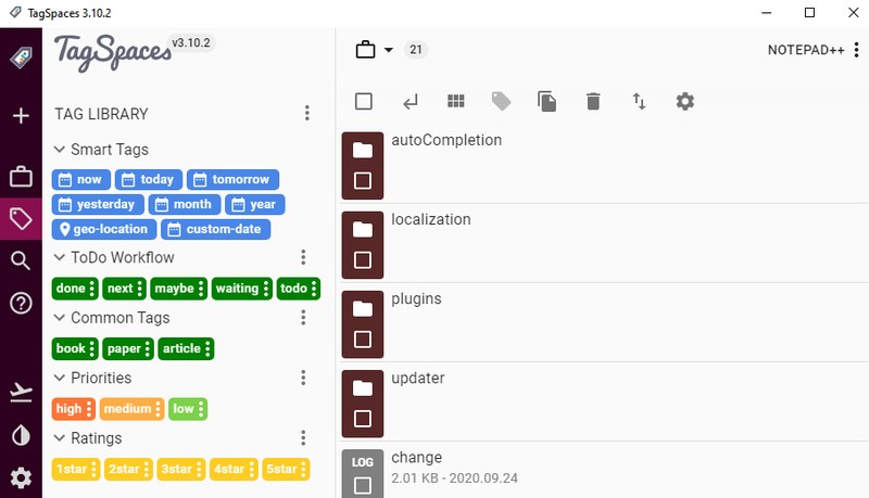 14 Alternative File Managers To Replace Windows 10 File Explorer Sysadmin windows