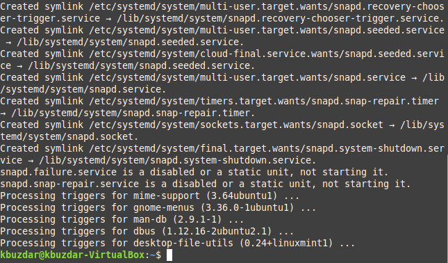 How to Install Kubernetes minikube on Ubuntu 20.04 linux ubuntu