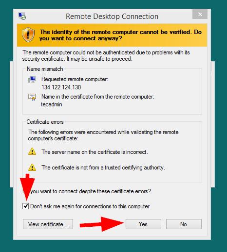 How To Install Remote Desktop (XRDP) on Ubuntu 20.04 Desktop remote-desktop ubuntu Xrdp