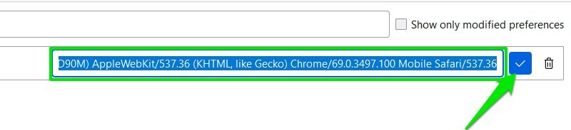 How to Change User-Agent in Chrome, Firefox, Safari, and more Smart Things