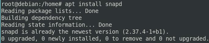 How to install Spotify on Debian 10 Debian linux shell