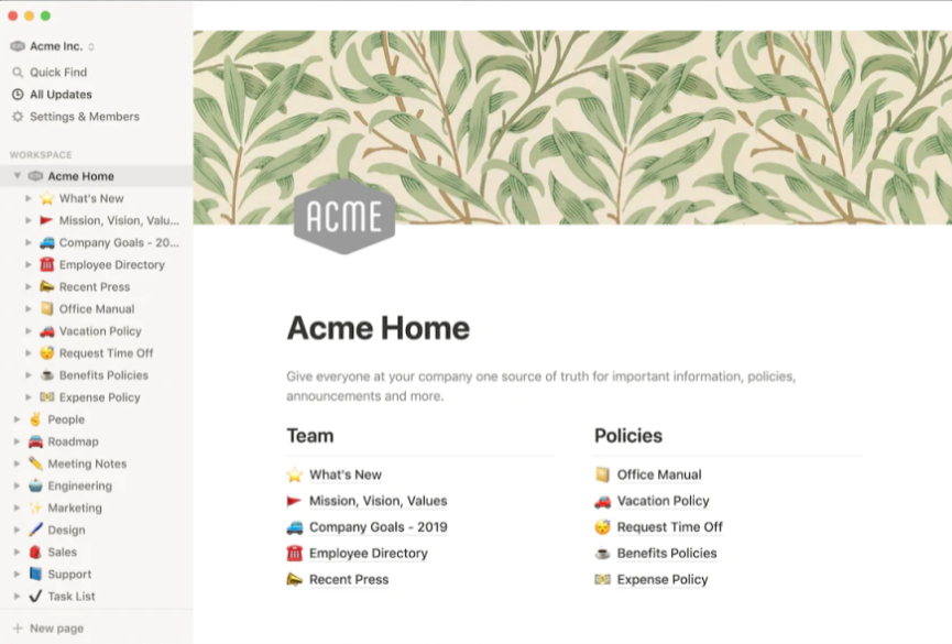 Best Document Collaboration Tools for Remote Teams [Notion + 8 Alternatives] Growing Business