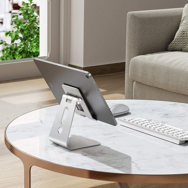 11 Best iPad Stands for Better Productivity Smart Things