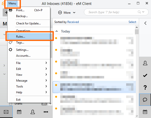 Make Your Email Management Super Productive with eM Client Growing Business Smart Things