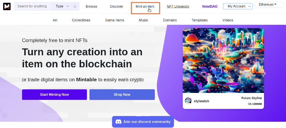 Non-Fungible Tokens (NFTs) and Their Uses in Art and Other Fields Growing Business