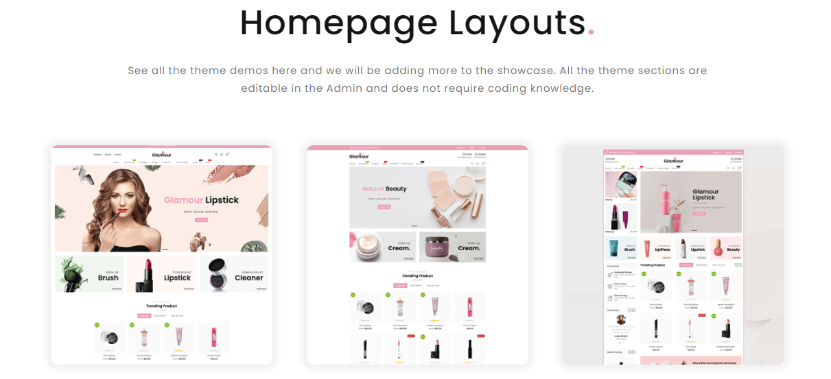 15 Best Shopify Themes for Your E-Commerce Site Growing Business