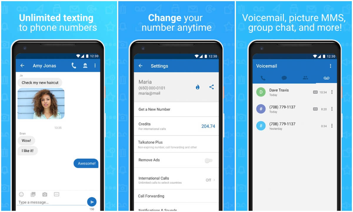 Hushed: Best Wi-Fi Calling App for Privacy [+3 Alternatives] Privacy Smart Things