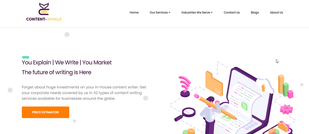 6 Best Content Ordering Platforms for Your Business Digital Marketing Growing Business