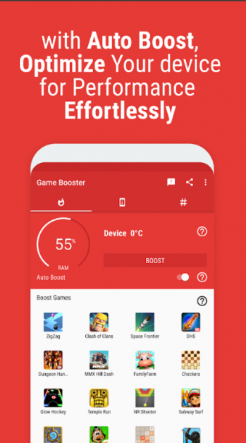 10 Best Game Boosters for Android and PC Performance