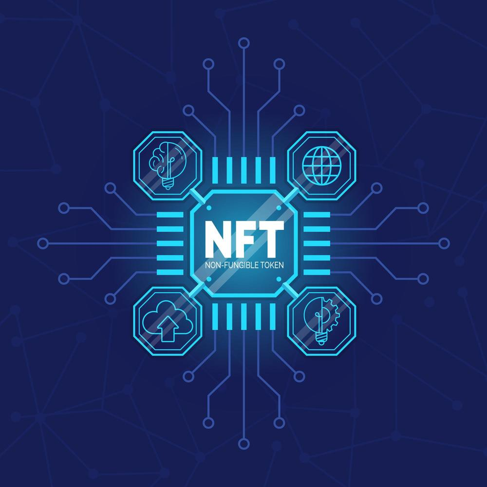 Challenges and Risks Associated with Non-Fungible Tokens (NFTs) Finance