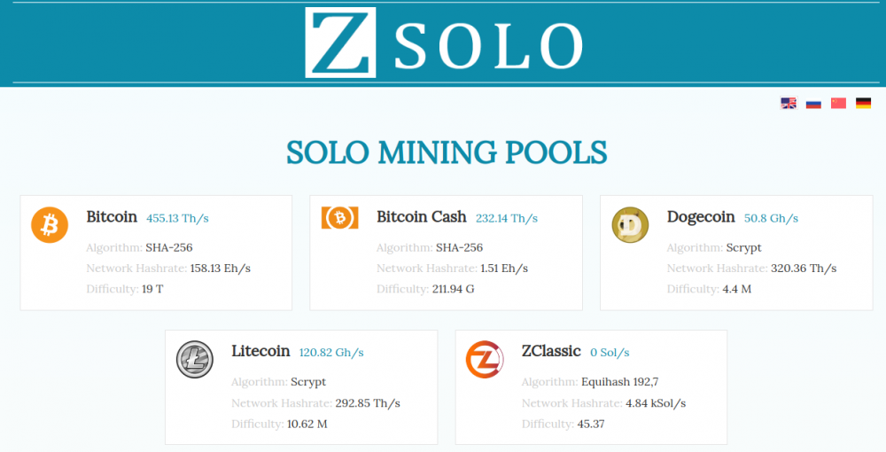 18 Best Cryptocurrency Mining Platforms [High Performing Pool] Finance