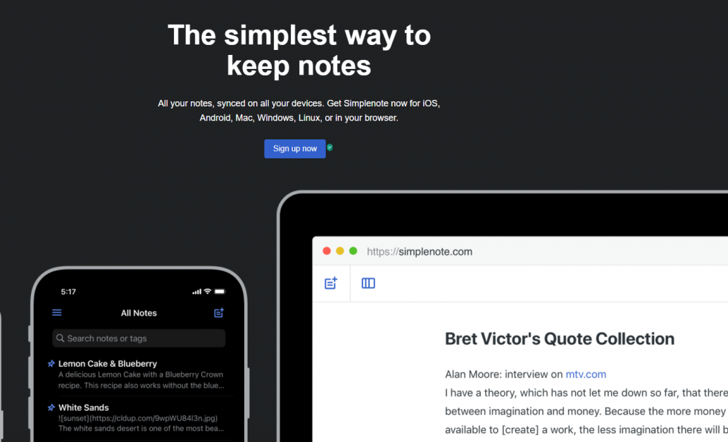 Top 11 Note Taking Apps to Digitalize Your Notes Growing Business